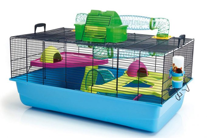 Hamster Cage guide