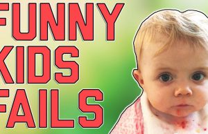 Watch This, Watch This!: Funny Kid Fails(Oct 2017)  FailArmy