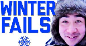 Ultimate Winter Fails | Boards, Skis, and Snow | FailArmy