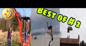 2019 Best Video funny and Fails- Videos droles Chutes 2019