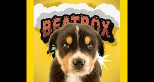 dog doing beatbox /FUNNY /Beatbox Yapan Komik Köpek
